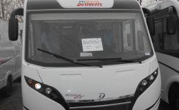 Dethleffs Globebus I 6 *150PS|SAT|MARKISE|RFK...*