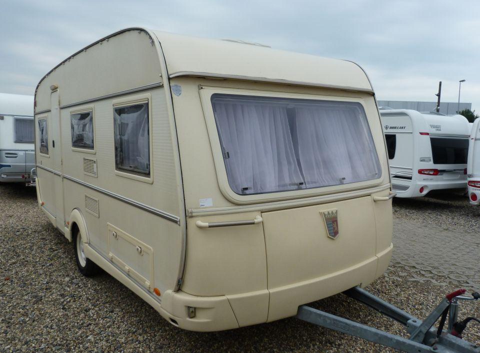 tabbert comtesse 490 als pickup camper in bocholt bei. Black Bedroom Furniture Sets. Home Design Ideas