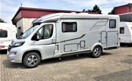 Hymer Exsis-t 588 *P-concept Mietwagen 2020*