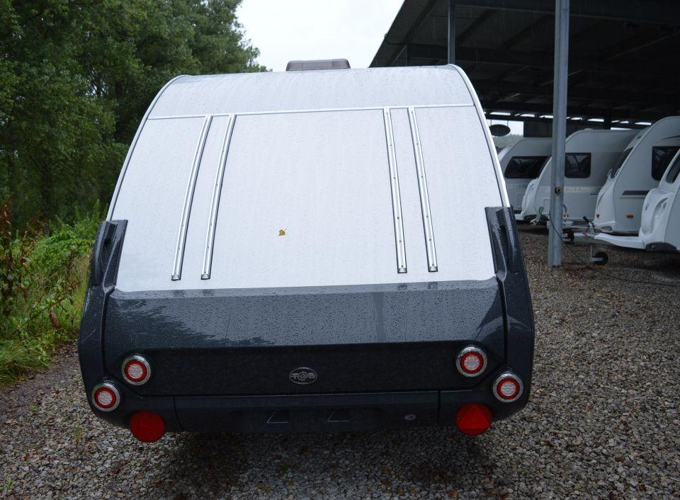 T@B 320 RS als Pickup-Camper in Deisslingen-Lauffen b. Rottweil ...