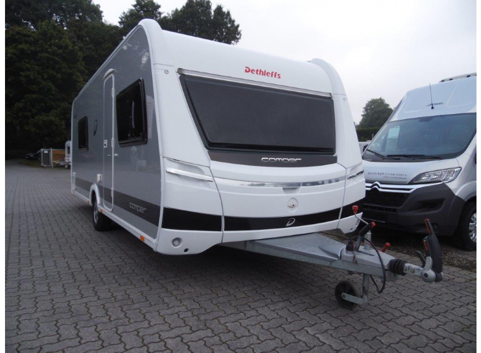 dethleffs camper 560 rft als pickup camper in hannover isernhagen bei. Black Bedroom Furniture Sets. Home Design Ideas