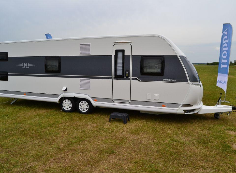 hobby prestige 720 kwfu als pickup camper in lensahn bei. Black Bedroom Furniture Sets. Home Design Ideas