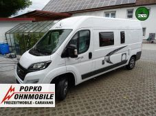 Chausson Twist V597 CS Start Spezial Edition Modell 18