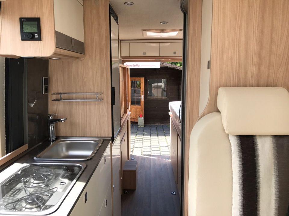 b rstner city car c 640 als kastenwagen in lagesb ttel bei. Black Bedroom Furniture Sets. Home Design Ideas