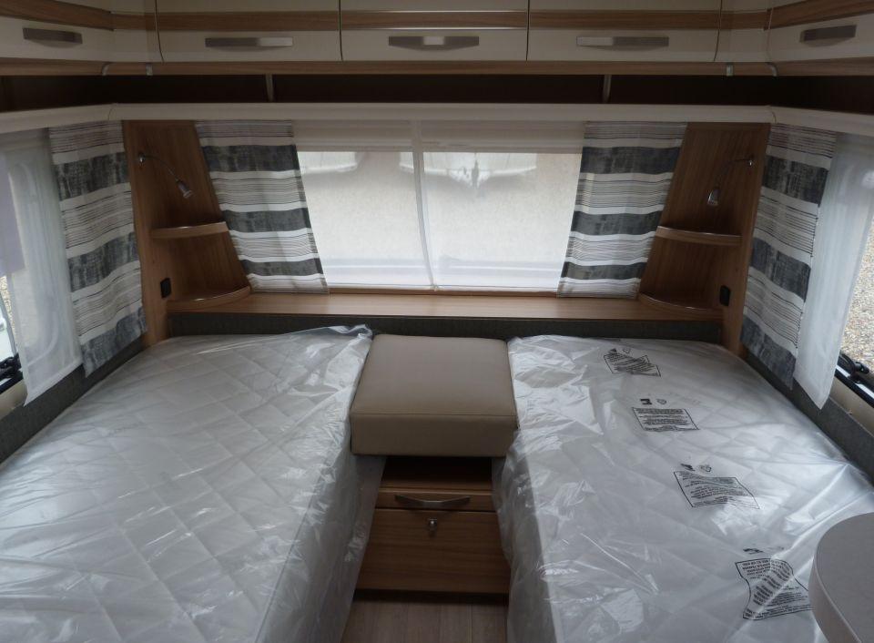 Fendt Bianco Activ 465 Sge Als Pickup Camper In Bocholt
