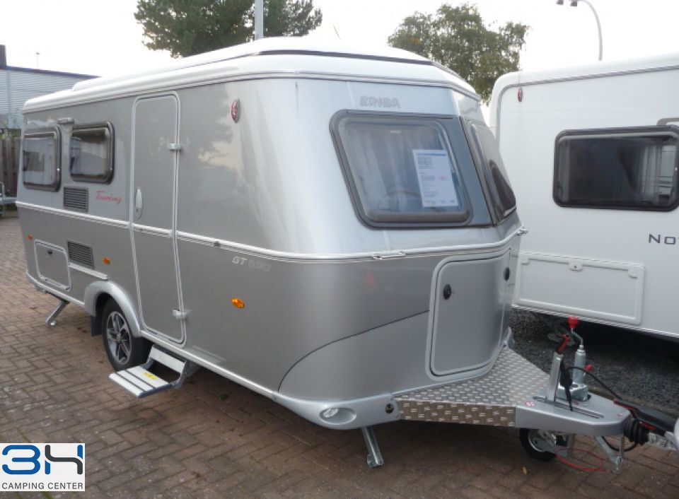 hymer eriba touring troll 530 gt als pickup camper in. Black Bedroom Furniture Sets. Home Design Ideas