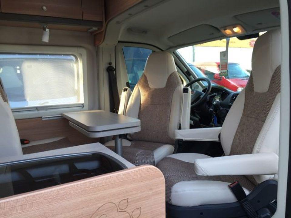 knaus boxstar lifetime 600 als kastenwagen in berlin bei. Black Bedroom Furniture Sets. Home Design Ideas