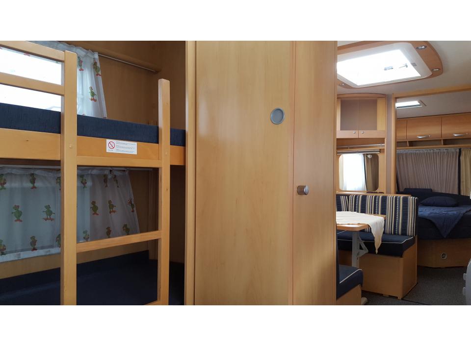 dethleffs camper 700 mk als pickup camper in bremen bei. Black Bedroom Furniture Sets. Home Design Ideas