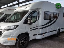 Soma Camp T 700 EB  2018 / CHASSIS-P.
