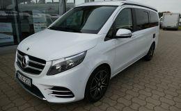 Mercedes-Benz Marco Polo 250 d Automatik, AMG- & Park-Paket