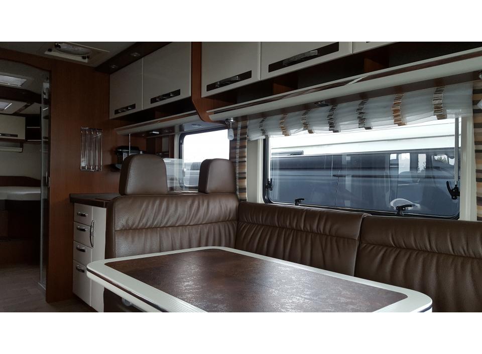 morelo palace liner 88 lb als integrierter in bremen bei. Black Bedroom Furniture Sets. Home Design Ideas