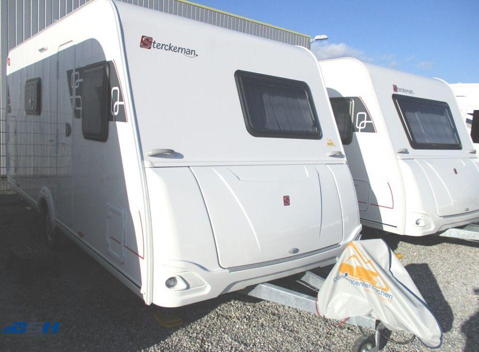 sterckeman starlett comfort 476pe kid s als pickup camper. Black Bedroom Furniture Sets. Home Design Ideas