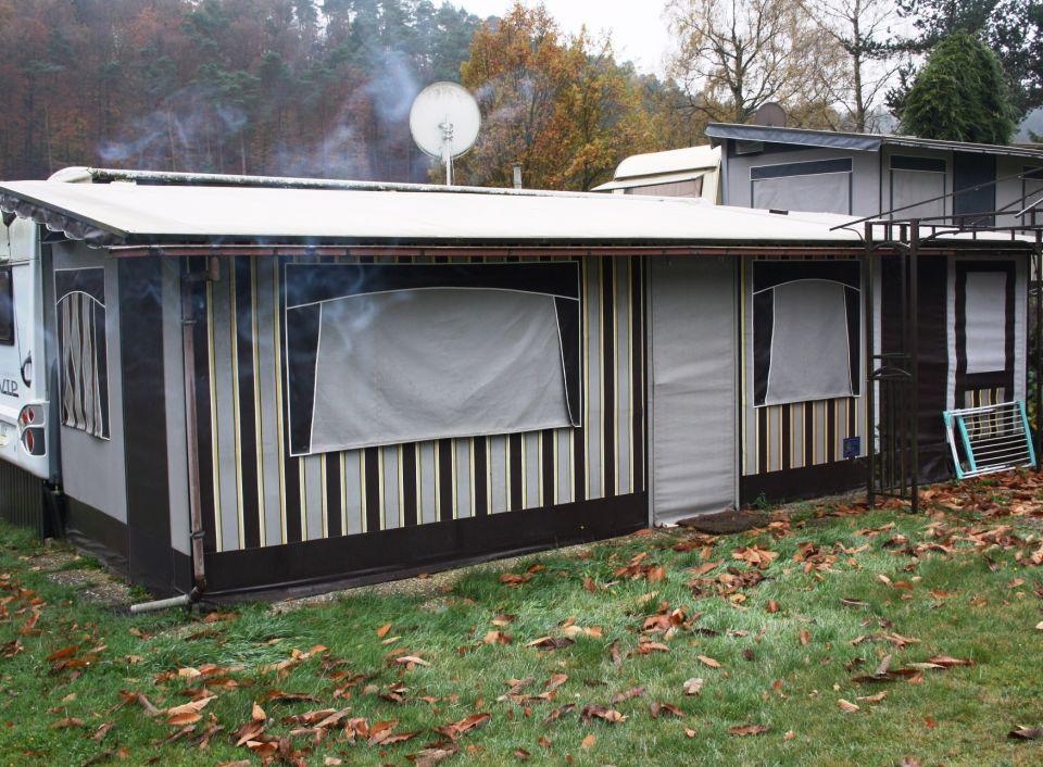 dethleffs exclusiv emotion vip 655 v als pickup camper in trippstadt bei. Black Bedroom Furniture Sets. Home Design Ideas
