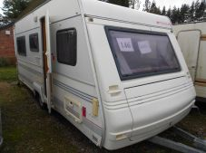 Sonstige Sir Liberty 530 TK *Feucht*Hdl.-Export-Wagen*