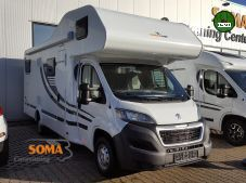 Soma Camp A 700 HB