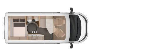 Knaus BoxStar Street 600 Modell 2020