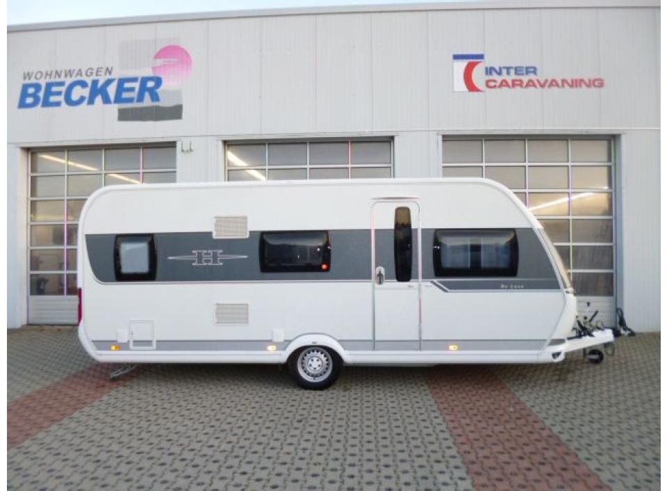 hobby de luxe 545 kmf als pickup camper in fuldatal b. Black Bedroom Furniture Sets. Home Design Ideas