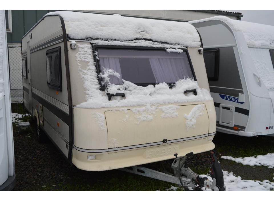 hobby prestige 545 t als pickup camper in schifferstadt. Black Bedroom Furniture Sets. Home Design Ideas