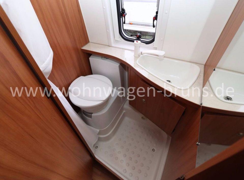 weinsberg carabus 601 mq als kastenwagen in cloppenburg bei. Black Bedroom Furniture Sets. Home Design Ideas