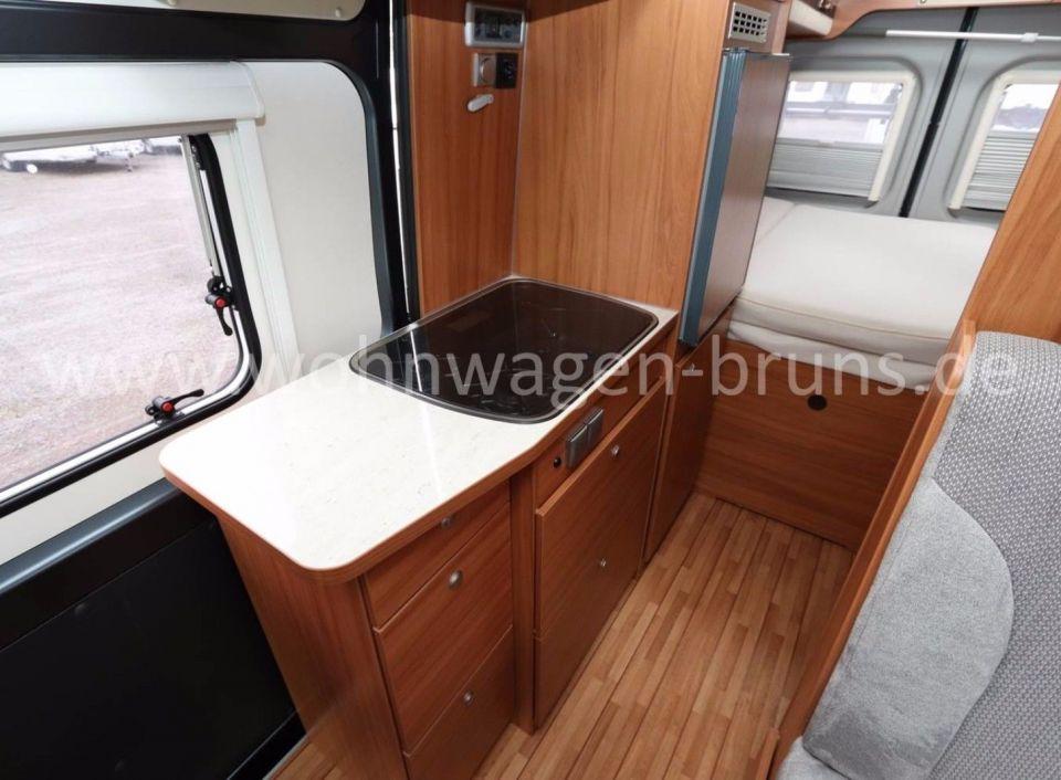 weinsberg carabus 601 mq als kastenwagen in cloppenburg. Black Bedroom Furniture Sets. Home Design Ideas