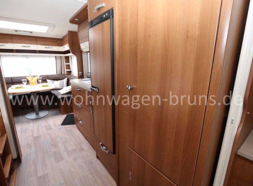 tabbert da vinci 655 kd als pickup camper in cloppenburg bei. Black Bedroom Furniture Sets. Home Design Ideas