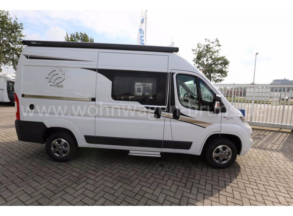 knaus boxstar road 540 mq als kastenwagen in cloppenburg bei. Black Bedroom Furniture Sets. Home Design Ideas