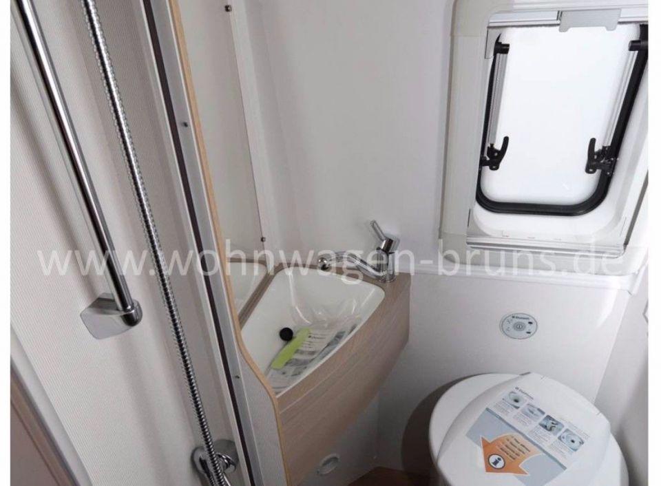 knaus boxstar lifetime 600 platinum selection als kastenwagen in cloppenburg bei. Black Bedroom Furniture Sets. Home Design Ideas