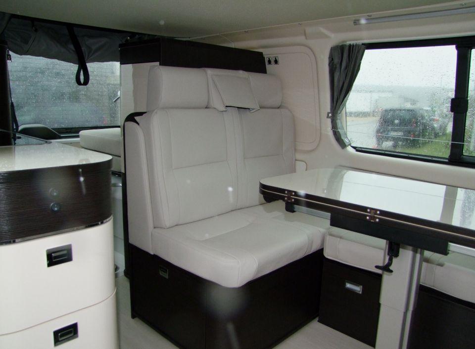 westfalia kepler kepler als kastenwagen in bad urach. Black Bedroom Furniture Sets. Home Design Ideas