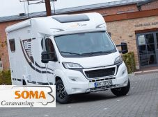 Soma Camp T 700 EB *AKTION*