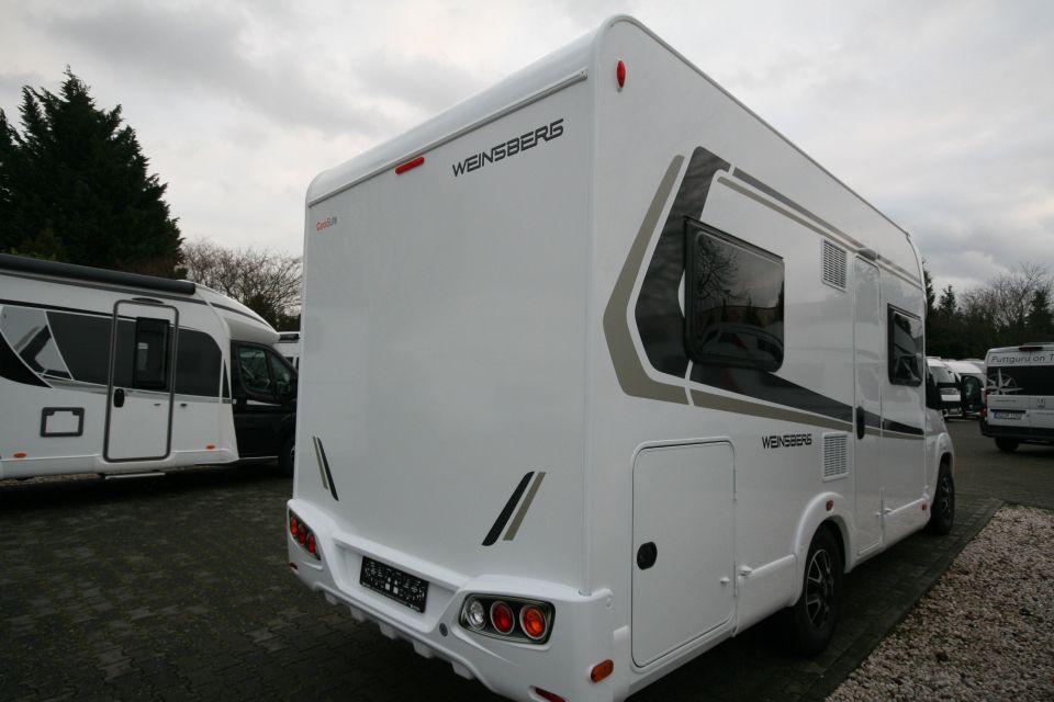 Weinsberg CaraSuite 650 MF Der Preis ist heiß !!! - Bild 3