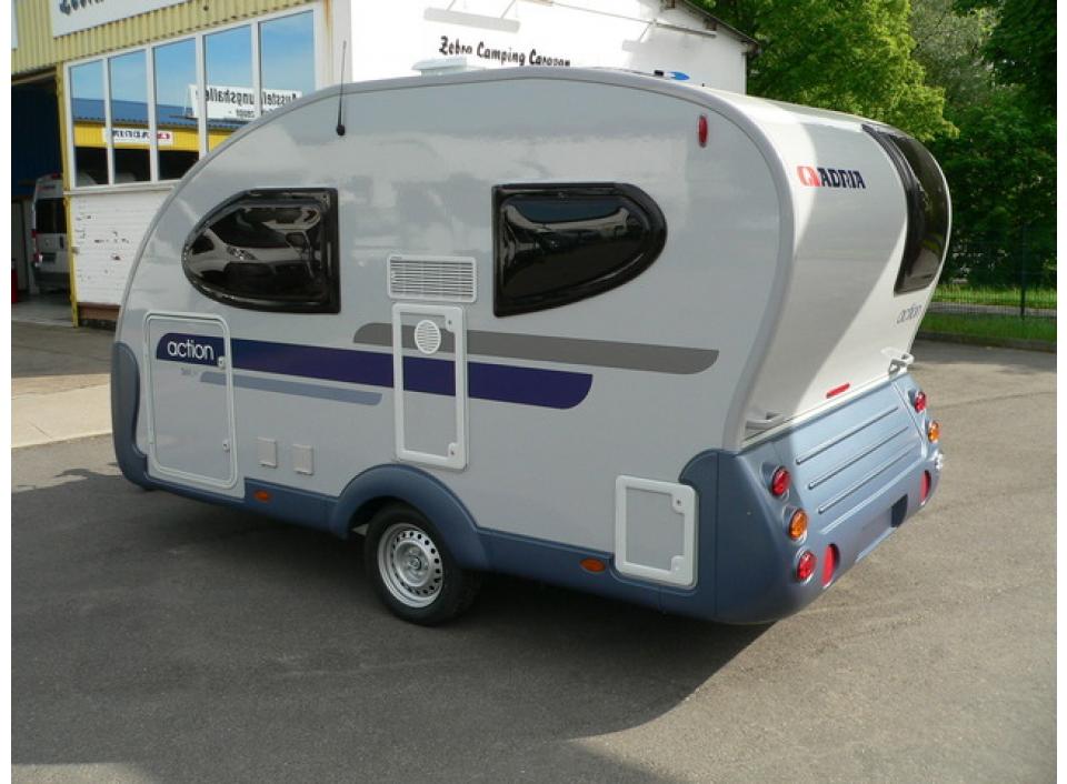 adria action 361 lh als pickup camper in frankfurt an der. Black Bedroom Furniture Sets. Home Design Ideas