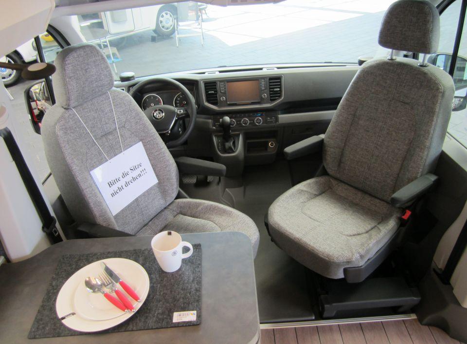 knaus boxdrive 680 me als kastenwagen in wietmarschen. Black Bedroom Furniture Sets. Home Design Ideas