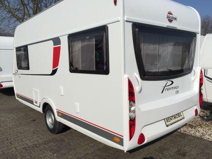Bürstner Premio Life 430 TS Umbra/Basco