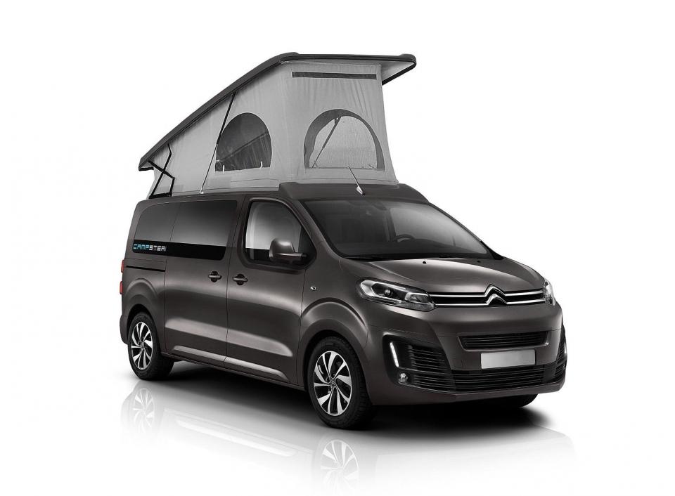 p ssl campster als kastenwagen in sulzemoos bei. Black Bedroom Furniture Sets. Home Design Ideas