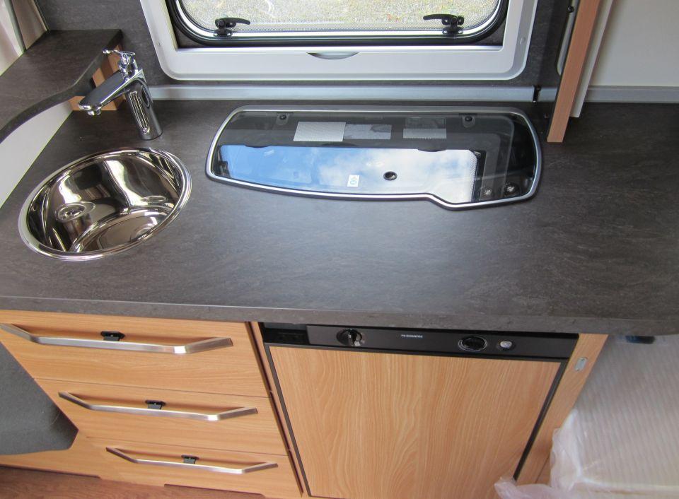 knaus s dwind 450 fu silver selection als pickup camper in. Black Bedroom Furniture Sets. Home Design Ideas