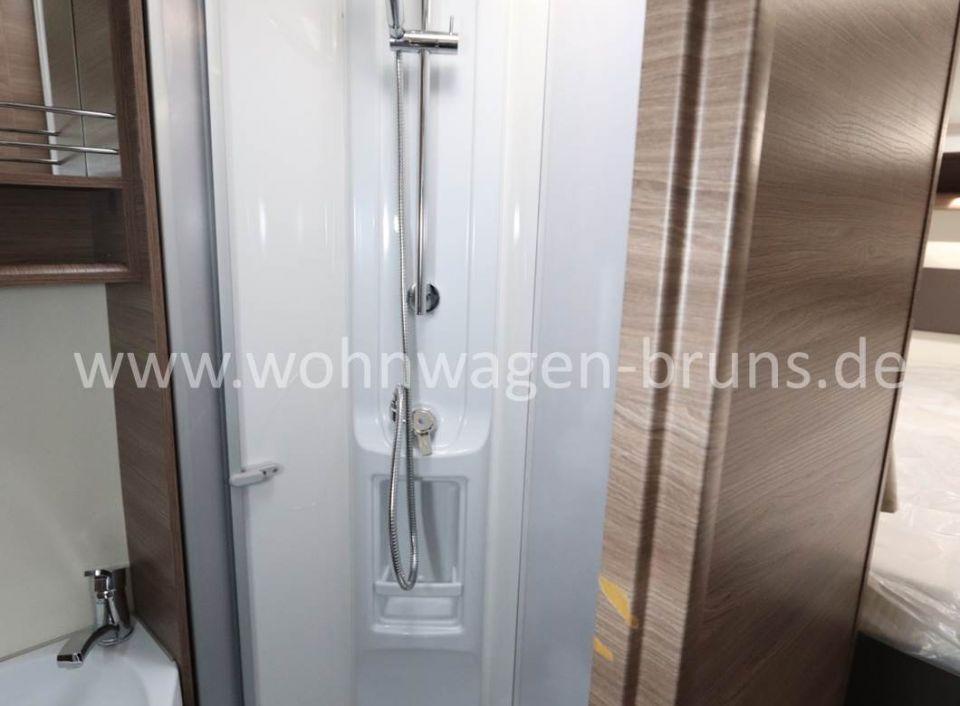 knaus l ve wave 650 mg als teilintegrierter in cloppenburg bei. Black Bedroom Furniture Sets. Home Design Ideas