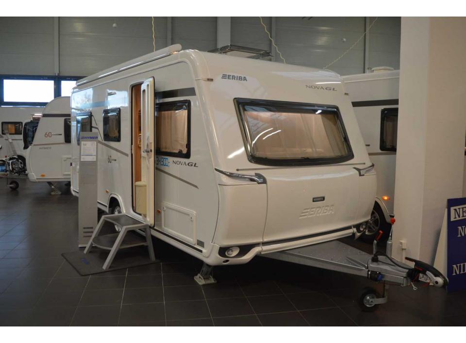 hymer eriba nova gl 485 als pickup camper in wertheim bei. Black Bedroom Furniture Sets. Home Design Ideas