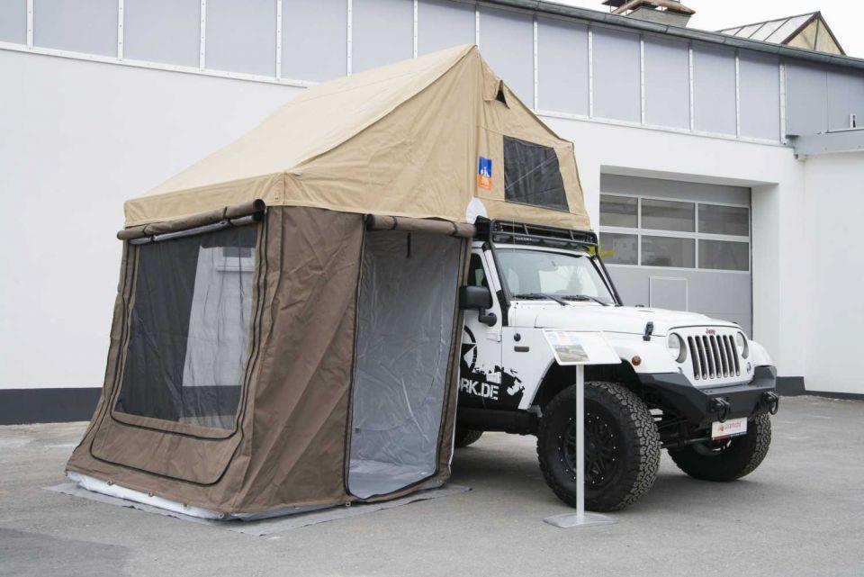 3dog camping topdog 160 als pickup camper in stockach bei. Black Bedroom Furniture Sets. Home Design Ideas