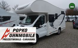 Chausson Flash C 514 130PS