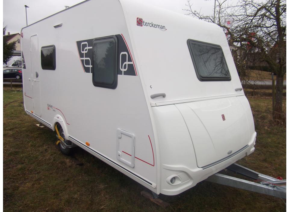Wohnwagen Mit 3er Etagenbett Mieten : Sterckeman starlett comfort pe477 als pickup camper in butzbach nd