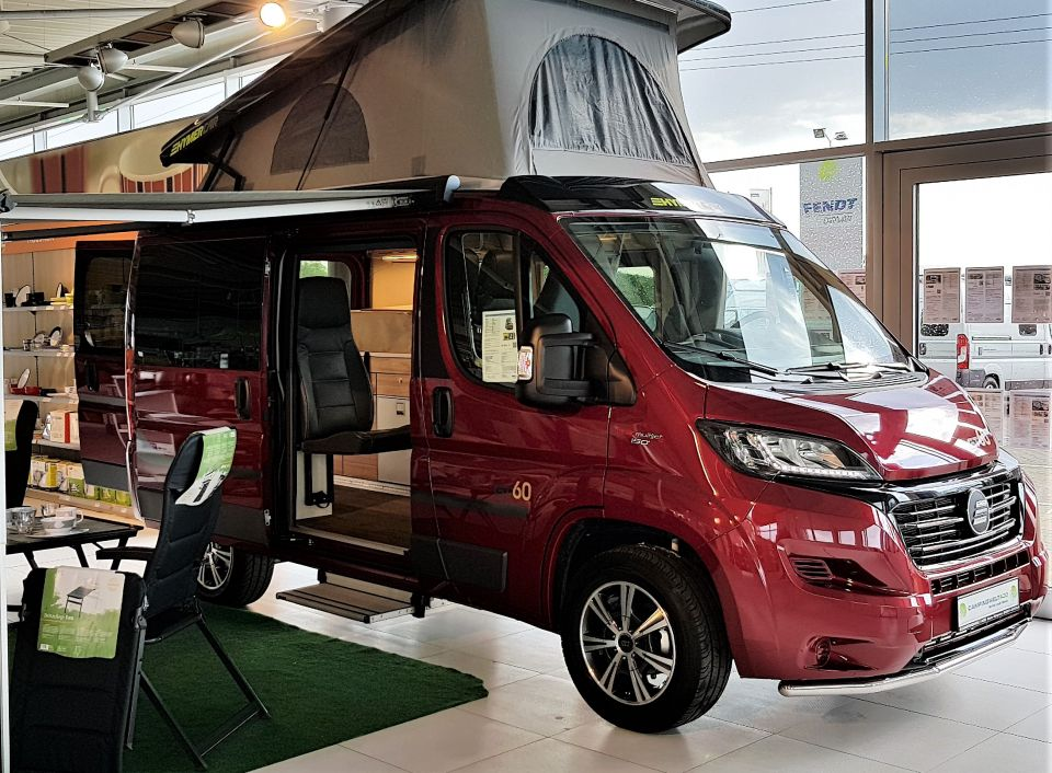 hymercar hymercar sydney gt60 limited als kastenwagen in rheine bei. Black Bedroom Furniture Sets. Home Design Ideas