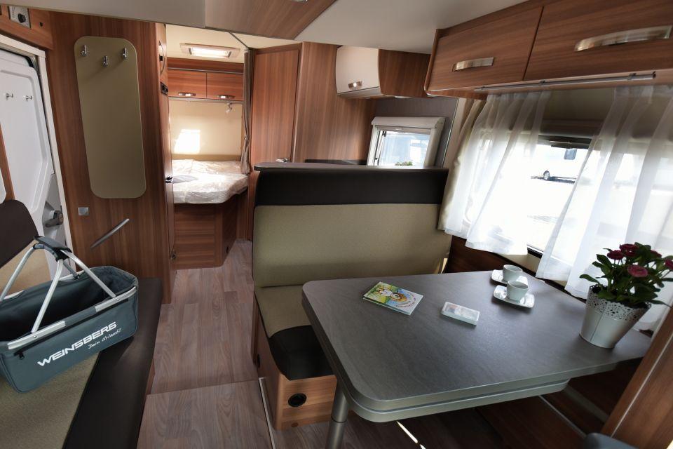 Weinsberg CaraSuite 650 MF Der Preis ist heiß !!! - Bild 16