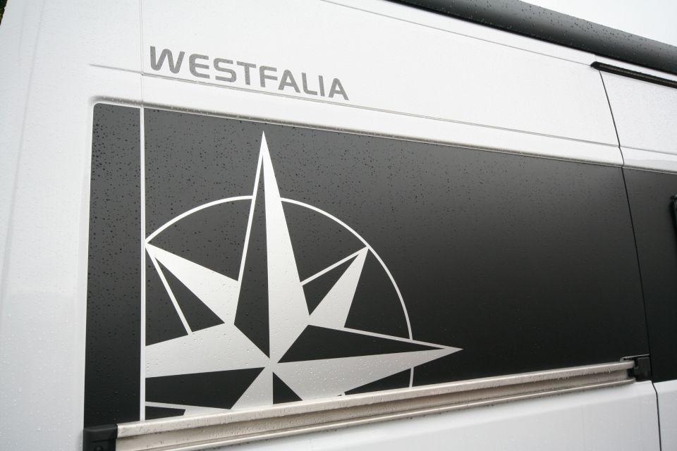 Westfalia Amundsen 540 D Alufelgen 16 Zoll - Bild 18