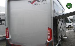 Carthago chic e-line I 50 yachting 3,0 LTR./SAT/Solar