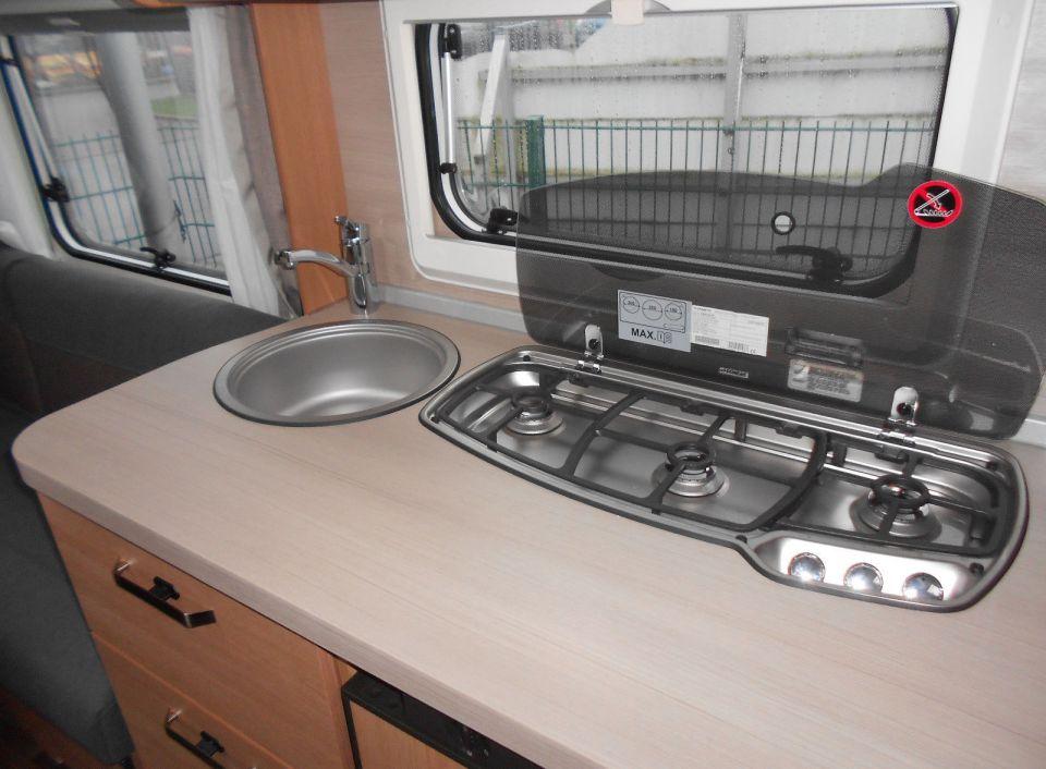 knaus sport 450 fu als pickup camper in adendorf bei. Black Bedroom Furniture Sets. Home Design Ideas