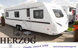 Weinsberg CaraOne 740 UDF Ice-Edition CMT Messe Preis