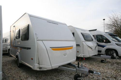 Weinsberg CaraTwo 390 QD