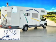 Chausson Welcome 18 26 - Klima, MwSt., 7,m