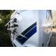Knaus L!VE WAVE 700 MEG Rahmenfenster, Traction + - Bild 4