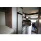 Knaus L!VE WAVE 700 MEG Rahmenfenster, Traction + - Bild 11